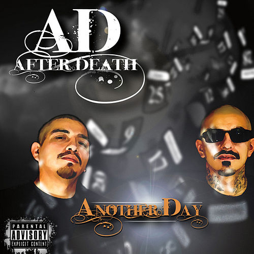 Another Day by A.D. After Death