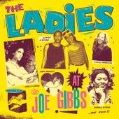 The Ladies At Joe Gibbs by Various Artists