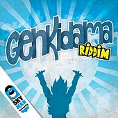 Genkidama Riddim by Various Artists