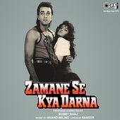 Zamane Se Kya Darna (Original Motion Picture Soundtrack) by Various Artists