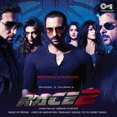 Race 2 (Original Motion Picture Soundtrack) by Various Artists