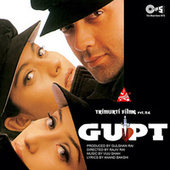 Gupt (Original Motion Picture Soundtrack) by Various Artists