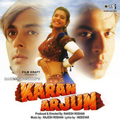 Karan Arjun (Original Motion Picture Soundtrack) by Various Artists