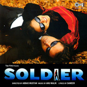 Soldier (Original Motion Picture Soundtrack) by Various Artists