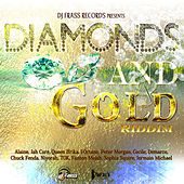 Diamonds and Gold Riddim by Various Artists
