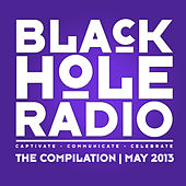Black Hole Radio May 2013 by Various Artists