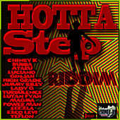 Hotta Step Riddim by Various Artists