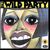 The Wild Party by Michael John LaChiusa