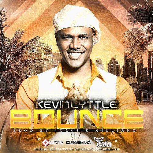Bounce by Kevin Lyttle