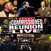 The Commissioned Reunion: Live by Commissioned