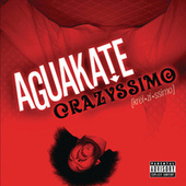 Crazyssimo by Grupo Aguakate