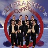 A Escondidas by Durango Express