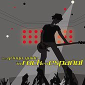 The Gringo Guide To Rock En Español by Various Artists