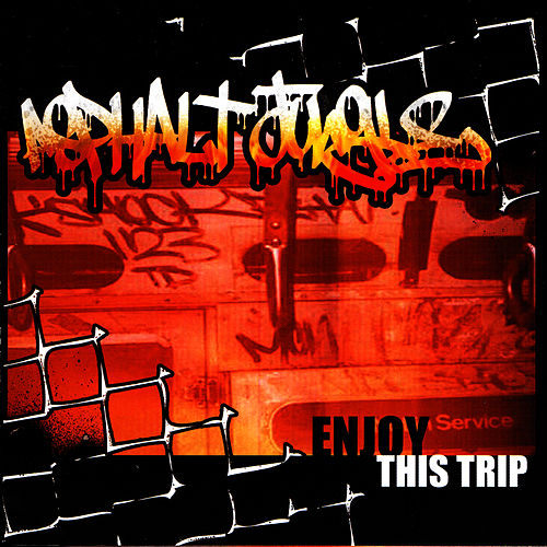 Enjoy This Trip by Asphalt Jungle