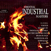 Essential Industrial Masters by Various Artists