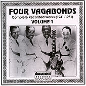 Four Vagabonds Vol. 1 (1941-1951) by Ralph Marterie