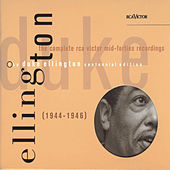 The Complete RCA Victor Mid-Forties Recordings (1944-1946) by Duke Ellington