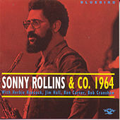 Sonny Rollins & Co. 1964 by Sonny Rollins