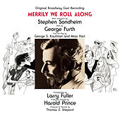 Merrily We Roll Along by Stephen Sondheim