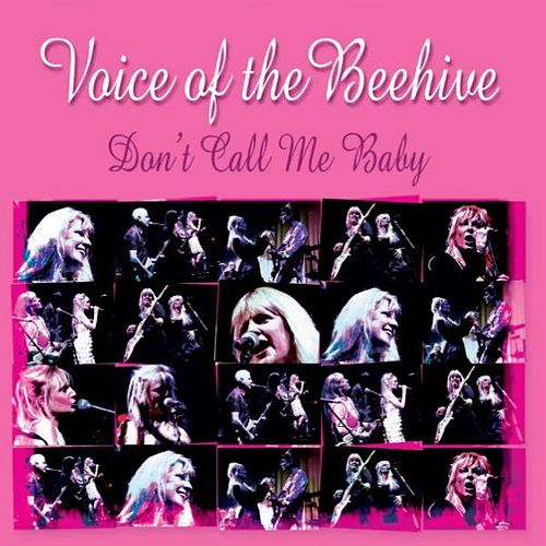 Don't Call Me Baby by Voice of the Beehive