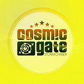 Storm Chaser by Cosmic Gate