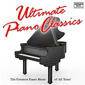 Ultimate Piano Classics, Vol. 1 by Michael Silverman