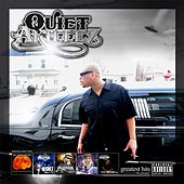 Greatest Hits by Quiet Akillez