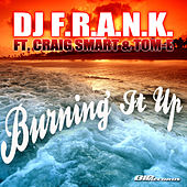 Burning It Up Radio Edit by DJ Frank