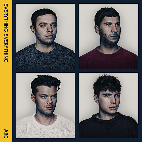 Arc by Everything Everything