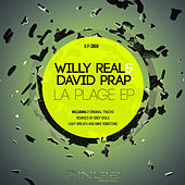 La Plage EP by Willy Real