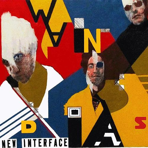 New Interface (A Design with Friends for the Future) by The Wandas