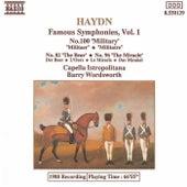 Symphonies Nos. 82, 96 & 100 by Franz Joseph Haydn