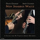 New Shabbos Waltz by David Grisman