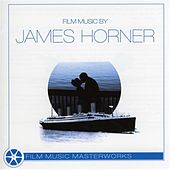 Film Music Masterworks of James Horner by City of Prague Philharmonic