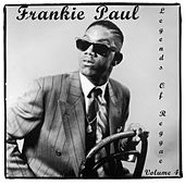 Legends of Reggae by Frankie Paul