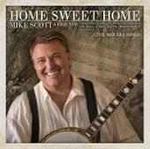 Home Sweet Home (Civil War Era Songs) by Mike Scott