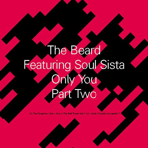 Only You by The Beard