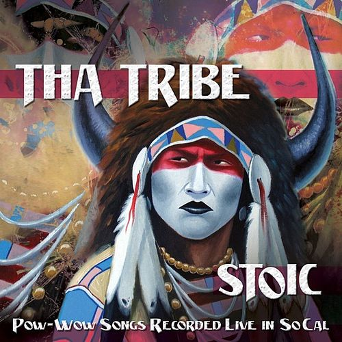 Stoic by Tha Tribe