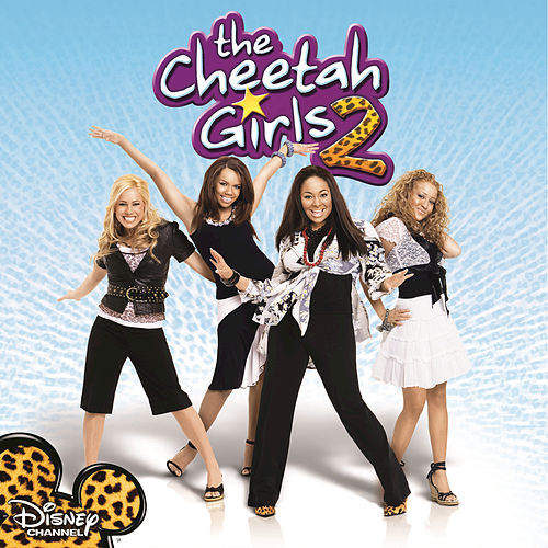 The Cheetah Girls 2 by Various Artists