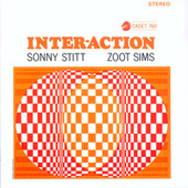 Inter-Action by Sonny Stitt