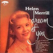 Dream Of You by Helen Merrill