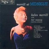 Merrill At Midnight by Helen Merrill