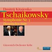Tschaikowsky: Symphonie Nr. 3 - Dornröschen-Suite by Cologne Gurzenich Orchestra