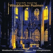 Windsbacher Psalmen by Various Artists