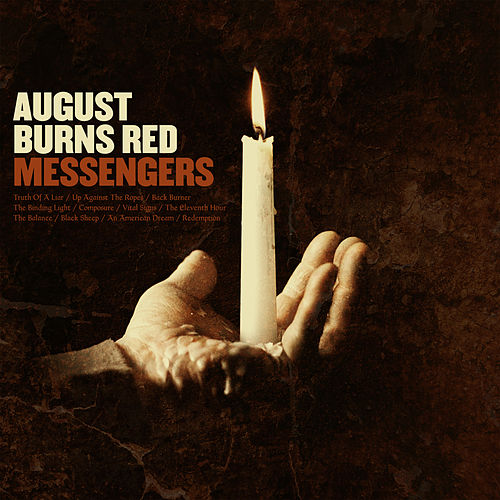 Messengers by August Burns Red
