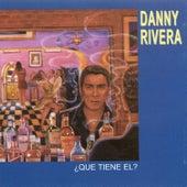¿Qué Tiene El? by Danny Rivera