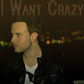 I Want Crazy by J Rice
