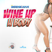 Wine Up U Body - Single von Beenie Man