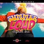 Summer Loud - Single by Elephant Man