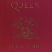 Greatest Hits by Queen